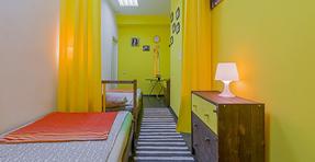 Хостелы в Санкт-Петербурге и недорогие гостиницы
