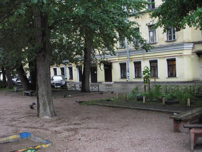 мини отель петровская арка на литейном