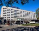 Гостиница Спутник в Санкт-Петербурге