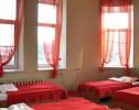 Хостел Красный коврик