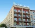 Гостиница Выборгская в Санкт-Петербурге