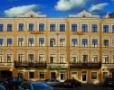Отель Агни