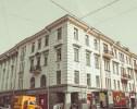 Отель Александр