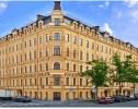 Хостел Тепло в Санкт-Петербурге