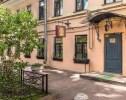 Мини-отель Амадео в Санкт-Петербурге