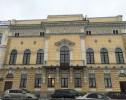 Гостиница Особняк Молво в Санкт-Петербурге